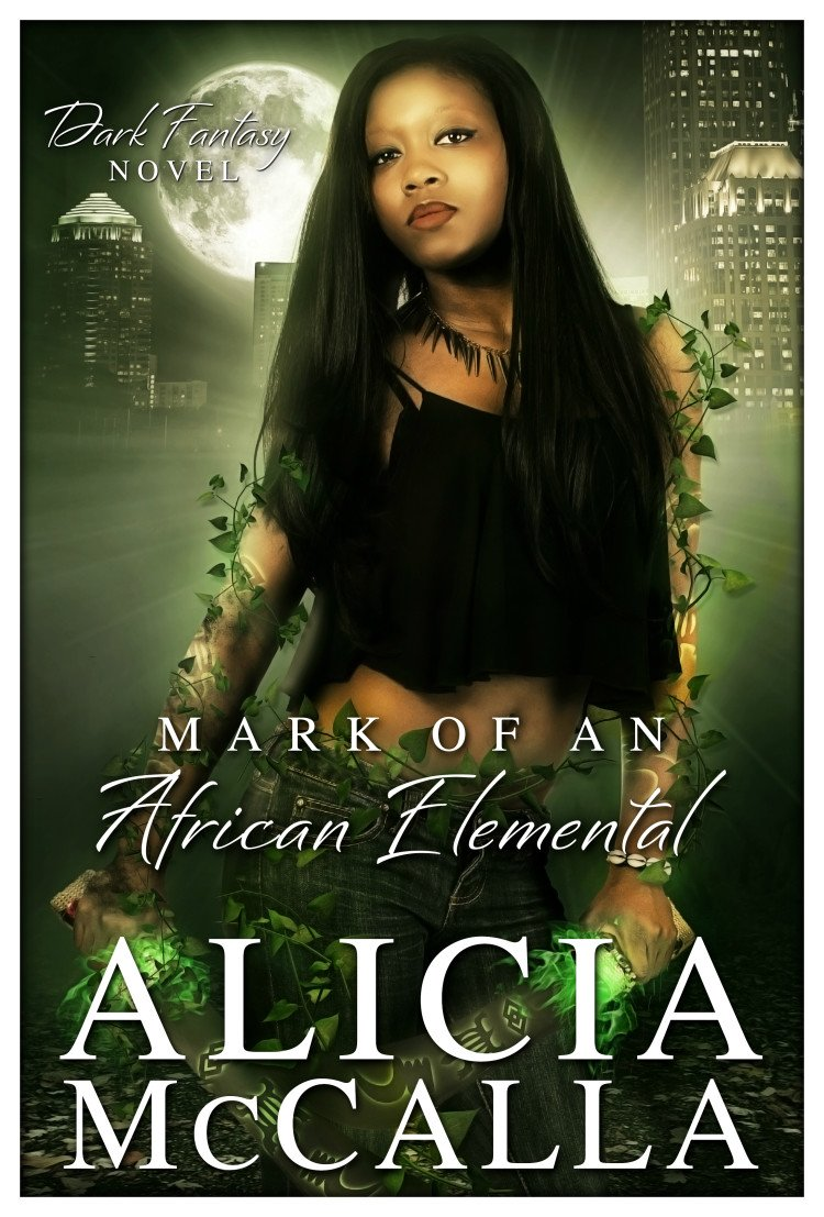 Mark of an African Elemental