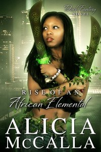 Rise of an African Elemental