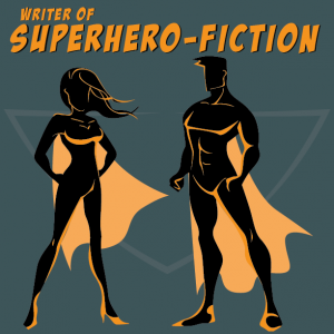 Writer of Superhero Fiction