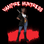 Last Vampire Huntress Collection