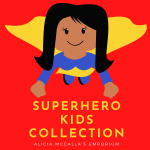 Superhero Kids Collection